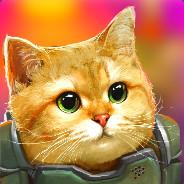 Фотография кот кровопийца